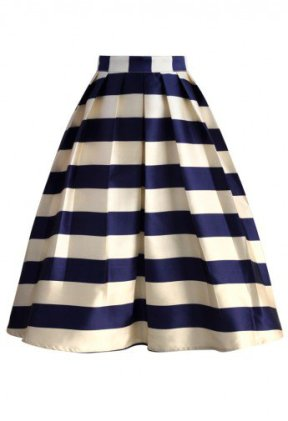 http://www.chicwish.com/marine-blue-striped-midi-skirt.html