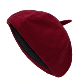 http://m.yoins.com/Suedette-Octagonal-Hat-in-Burgundy-p-1017982.html?currency=GBP