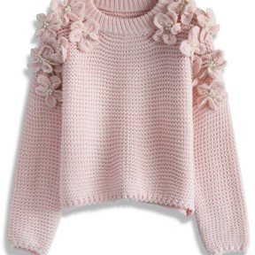 http://www.chicwish.com/my-flowers-and-pearls-sweater-in-pink.html