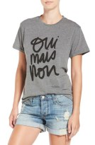 http://shop.nordstrom.com/s/sincerely-jules-yes-but-no-graphic-tee/4450599?cm_mmc=Linkshare-_-partner-_-10-_-1&siteId=Hy3bqNL2jtQ-FDl.Jv6EWPP5HbbYIQRn6g