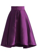http://www.chicwish.com/purple-pleated-waterfall-skirt.html