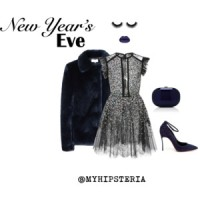 Sparkling Night | Be sparkle on #newyearseve